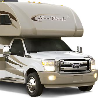2016 ford motor company rv trailer towing guide. Black Bedroom Furniture Sets. Home Design Ideas